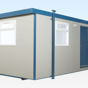 Portable Cabins - Frame